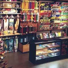 Have you ever seen a #Zumiez store this clean? Neither have we....