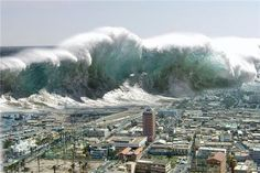 Whenever an earthquake or tsunami takes thousands of innocent lives,a shocked world talks of little less quote by Anne M Mulcahy. Fukushima, Natural Phenomena, Natural Disasters, Tsunami Waves, Dame Nature, Earthquake And Tsunami, Japan Earthquake, Wild Weather, Big Waves