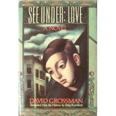 David Grossman - See Under: Love