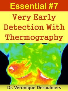 In a recent study at the New York Presbyterian Hospital-Cornell,  a study indicated that Breast Thermography had a 97% sensitivity in discovering malignancies. The use of a Digital Infrared camera identified 58 out of 60 malignancies in breast tissue. That is very impressive!