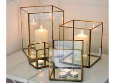 Bimala lantern medium :: Le Goût des Couleurs producten - Webshop