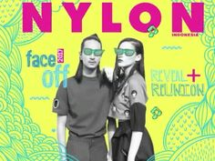 Be the first to know the winners and the new faces of NYLON Indonesia on NYLON FACE OFF 2017 Reveal  Reunion! Friday 20 January 2017 19.00  done At Artotel Jakarta (@ilove_artotel) Jl. Sunda no.3 Jakarta Pusat. With live performances from: @arielnayaka @emir_hermono @_psychobiji @sunmantraofficial and fashion presentation from: @binusbnsd @lark_30 @lickstudio @localejkt @studiomoral Hosted by NYLON FACE OFF Alumni and sponsored by: @teva @herschelsupply @nativeshoes @eminacosmetics…