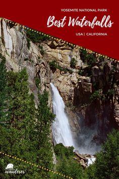 Yosemite National Park, National Parks, Yosemite Waterfalls, Horsetail Falls, Mist Trail, Tuolumne Meadows, Vernal Falls, Merced River, Yosemite Falls