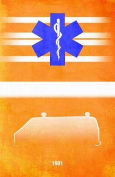 Movie Car Posters (56 pics) 50: Cannonball Run