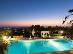 Homerez last minute deal - Amazing house with pool access - Marsala Marsala, Villa, Explore, Outdoor Decor, Holiday, Home, Italia, Vacations, Ad Home