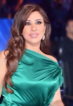 Najwa Karam from the 12th episode of Arabs Got Talent season 3