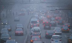 """GENEVA: Almost everyone in large cities in poor and middle-income countries faces excessively high air pollution, a growing problem that is killing more than three million people each year and """"wreaking havoc on human health"""", the World Health Organisation said on Thursday.  The UN health agency says more than four out of five city dwellers worldwide live in cities that don't meet WHO air quality guidelines — 98 per cent in poorer countries and 56 per cent even in high-income countries…"""