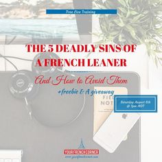 Printing Gun Tech Learn French Videos Tips France Teach Yourself French, How To Speak French, French Tenses, French Verbs, French Learning Books, French Language Learning, Learning Methods, Learning Resources, Learn French Online