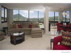250 Kawaihae Street Unit 4F, Honolulu , 96825 Mt Terrace MLS# 201621522 Hawaii for sale - American Dream Realty