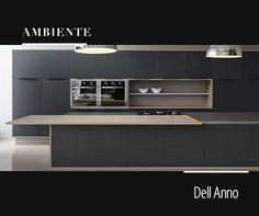 As cozinhas da Dell Anno têm toda a sofisticação e elegância que você quer para a sua casa. Encontre a loja mais próxima de você e converse com a nossa equipe: http://www.dellanno.com.br/onde-encontrar/