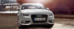 Cuando hablamos de Audi, hablamos de un europeo...
