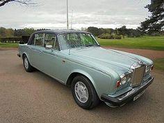 1980 Bentley TII