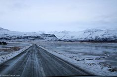 Tips for Driving Iceland's Ring Road in Winter