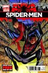 Regular Universe Spidey meets new Ultimate Universe Spidey? Heck, yeah! I personally liked this miniseries and highly recommend it.