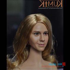"39.99$  Buy here - https://alitems.com/g/1e8d114494b01f4c715516525dc3e8/?i=5&ulp=https%3A%2F%2Fwww.aliexpress.com%2Fitem%2F1-6-Custom-Head-Sculpt-Female-Figure-Smile-Head-Carving-Cool-Sculpting-For-12-Action-Figure%2F32660032307.html - ""1/6 Custom Head Sculpt Female Figure Smile Head Carving Cool Sculpting For 12"""" Action Figure Doll Toys KUMIK15-15"" 39.99$"