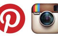 Ja sa postarám o váš Pinterest a Instagram účet - Jaspravim.sk