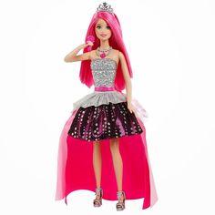 barbie in rock n royals | Barbie in Rock'n Royals - Courtney 2015: