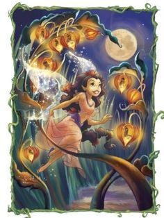 Disney Fairy Fira