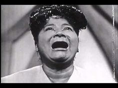 Mahalia Jackson - Lord Don't Move The Mountain -Playlist