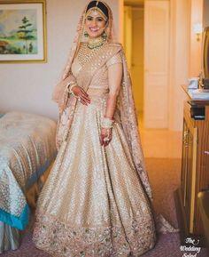 Designer sarees ,indian sari ,bollywood saris and lehenga choli sets. punjabi suits patiala salwars sets bridal lehenga and sarees. if you need stitching service or else we send unstitched. kindly check the details about item before buying. Indian Bridal Lehenga, Indian Bridal Outfits, Indian Bridal Wear, Indian Dresses, Bridal Dresses, Women's Dresses, Bride Indian, Bridal Sarees, Long Dresses