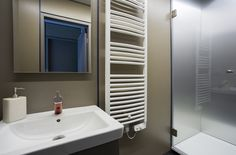 choosing bathroom towel rails is the kind of types that will be suitable for you. #BathroomTowelRails