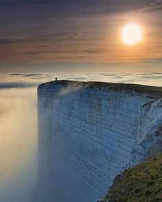 Edge of the World, White Cliffs of Dover