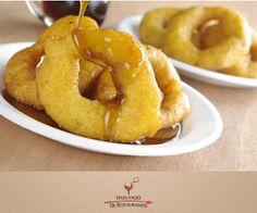 Picarones - Receta - Peruana