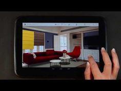 Minder keuzestress dankzij deze 5 handige interieurapps | Tastenhoye