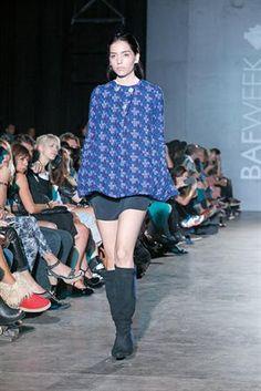 Lo que viene, según BAFWEEK - 17.03.2013 - lanacion.com Ballet Skirt, Skirts, Fashion, Fall Trends, Beautiful Clothes, Walkway, Fall Winter, Wolves, Argentina