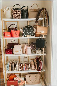 4 Tipps für die Organisation Ihres Schranks - basket and crate - 4 dicas para organizar seu armário - cesta e caixote - and Crate Organizing Walk In Closet, How To Organize Your Closet, Wardrobe Organisation, Closet Storage, Closet Organization, Organization Ideas, Wardrobe Storage, Storage Ideas, Bedroom Storage
