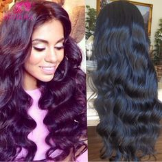 Silk Top Lace Front Wig Natural Wave Silk Top Full Lace Human Hair Wigs Glueless Virgin Human Hair Wigs For Black Women Stocked
