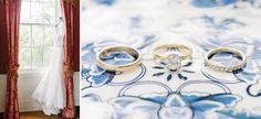KK + MIKE'S WILLIAM AIKEN HOUSE WEDDING » Aaron and Jillian Photography