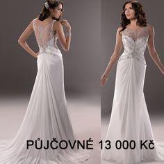 Svatební šaty Melody