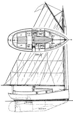 catboat design of beverly massachusetts | http://www.benford.us/index.html?pcty/
