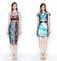 From Fashion to Interiors: The Digital Printing Trend