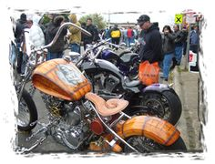 friday the 13 th - Port Dover Ontario