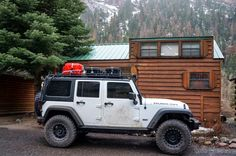 Expedition Modded Jeeps - Let's see 'em!! - Page 478