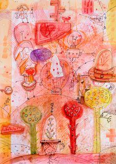 Cattivi Pensieri di Fabio Di Lizio