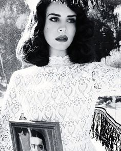Lana Del Rey Perfection