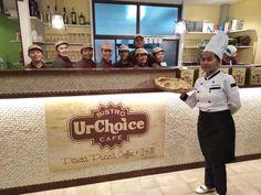 UrChoice Bistro Cafe Cebu, your go-to gastronomic Italian feast! Cebu, Pinoy, Certificate, Grilling, Friends, Gift, Blog, Photos, Amigos