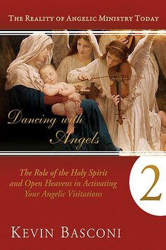 Buy Dancing with Angels The Role of the Holy Spirit and Open Heavens in Activating Your Angelic Visitations by Kevin Basconi and Read this Book on Kobo's Free Apps. Discover Kobo's Vast Collection of Ebooks and Audiobooks Today - Over 4 Million Titles! Books About Angels, Used Books, Books To Read, Book 1, This Book, Destiny Images, Entertaining Angels, The Kingdom Of God, What To Read