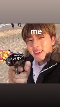 Shooting Hearts Meme : shooting, hearts, Memes