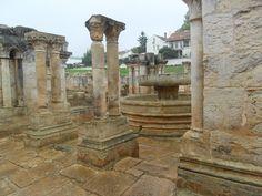 Mosteiro de Santa Clara a Velha.