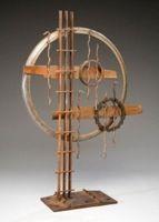 Jeff Smith Metal Sculpture   Gallery