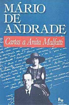 Cartas a Anita Malfatti - Mário de Andrade