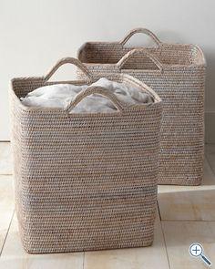 Pretty Laundry Baskets 91 Best Homegoods  Bins & Baskets Images On Pinterest  Basket