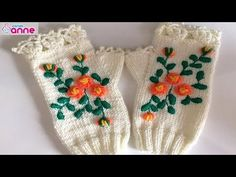 Nusret Hotels – Just another WordPress site Knitting Blogs, Baby Knitting, Knitting Patterns, Soft Sugar Cookies, Beaded Cross Stitch, Crochet Videos, Knitted Gloves, Mini Books, Arm Warmers