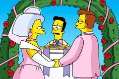 30 Best Simpsons Episodes Ever Simpsons Episodes, The Simpsons, Selma Bouvier, Bart Simpson, Twins, Fictional Characters, Fantasy Characters, Gemini, Twin