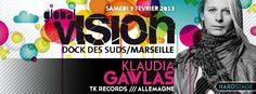 #FESTIVAL GLOBAL VISION #KLAUDIA