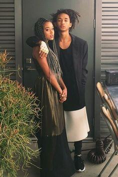 Jaden Smith Style Evolution: See All His Gender-Fluid Looks   Teen Vogue